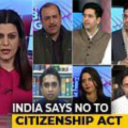 Government Clampdown On Protests: Intolerance Of Dissent?