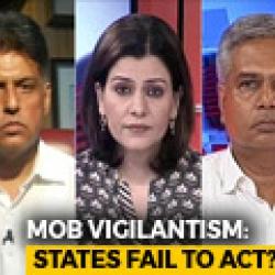 States Fail To Act On Mob Vigilantism?