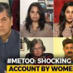The Big Fight: Has India Finally Found Its #MeToo Moment?