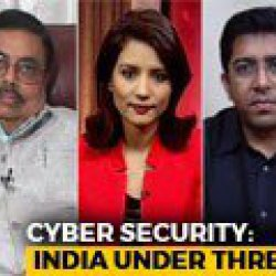 Is India An Easy Target For Cyber-Attacks?