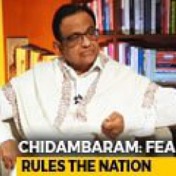 CAG's Rafale Report Not Worth Paper It's Printed On: P Chidambaram To NDTV