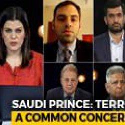 PM Modi-Saudi Crown Prince Hold Talks: Congress Slams 'Hugplomacy'