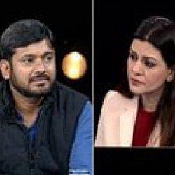 Violence Not Perpetrated By The Weak: Kanhaiya Kumar
