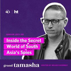 Inside the Secret World of South Asia's Spies