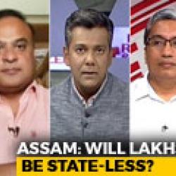 Assam: The Citizenship Question