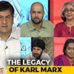 The Big Fight: Is Karl Marx Still Relevant?