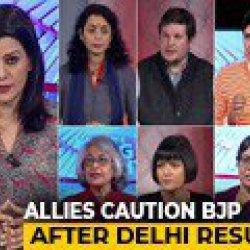 Delhi Poll Result: Defeat Of Hate Politics?