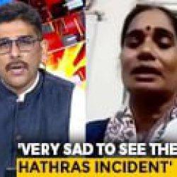Hathras Rape Incident Reminds Me Of 2012, Says Nirbhaya's Mother Asha Devi