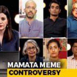 Mamata Banerjee Meme Controversy: Curbing Free Speech?