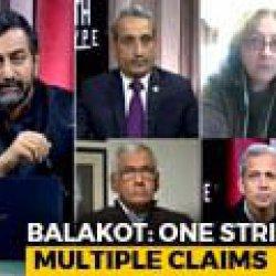 Balakot Air Strikes: The Unanswered Questions