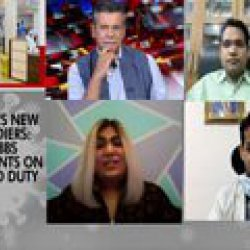 India's New Soldiers: MBBS Students On Covid Duty