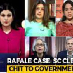 Has Top Court's Rafale Verdict Dented The Congress Campaign Against PM?