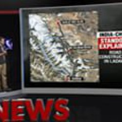 The Ladakh Stand-Off Between India And China Explained In Maps, Pictures