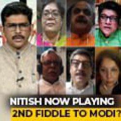 Bihar: A PM Modi Vs Tejashwi Yadav Elections?