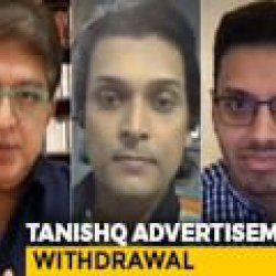 Tanishq Advertisement Withdrawal: Is The Bigotry Unchallenged?