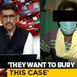 Don't Know If Cremated Body Was Of My Sister: Hathras Victim's Brother