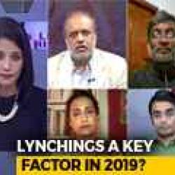 Politics Pushing India Into Mob Rule?