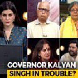Election Commissioner Finds Governor Guilty: Should Kalyan Singh Be Removed?