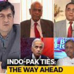 What Does Imran Khan As Pakistan PM Mean For India