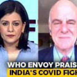 Testing May Be Low But India Keeping Good Eye On Virus: WHO Envoy
