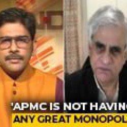 PM Modi Can Solve The Problem By Putting His Assurances On Paper: P Sainath On Kisan Crisis