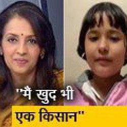 'मिट्टी की बेटी' सानिका पटेल से NDTV की खास बातचीत