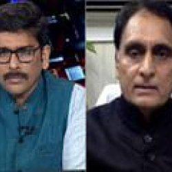 The Decline Of Congress Is Final: Rakesh Sinha