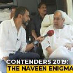 Truth vs Hype Contenders: The Naveen Patnaik Enigma