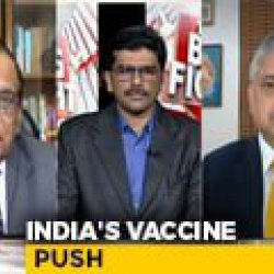 The Big Fight: India Battles Vaccine Hesitation