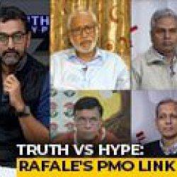 Truth vs Hype: The 'Rafale' Insider