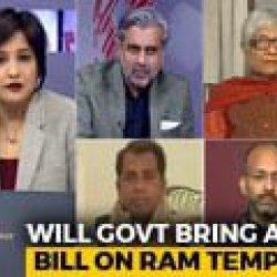 Temple Politics: Sacred Games To Get Votes?