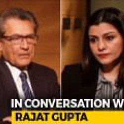 Rajat Gupta's Tell-All: The Rise And Fall Of Wall Street's Poster Boy