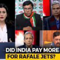 Report Claims 41% More Paid For Each Rafale Jet: Congress Right In Asking For A Parliament Probe?