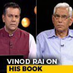 Acquittals In 2G Case Don't Negate Auditor CAG's Report, Says Vinod Rai