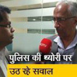 रवीश कुमार का प्राइम टाइम: तेलंगाना एनकाउंटर पर क्या बोले यूपी के पूर्व डीजीपी?
