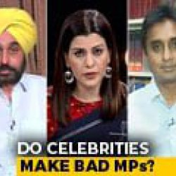 Sunny Deol's Body Double For Gurdaspur: Do Celebs Flop In Public Life?