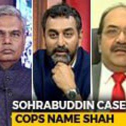 Sohrabuddin Case: Explosive 'Truths'?