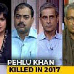 Uproar Over Pehlu Khan's Name In Chargesheet