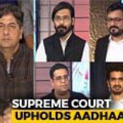 The Big Fight: The Aadhaar Verdict - Who Won?