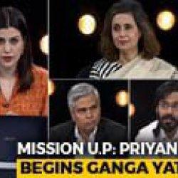 The Priyanka Factor: More Hype Than Substance?