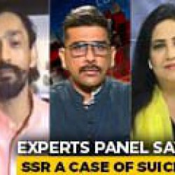 The Sushant Singh Rajput Suicide Denial