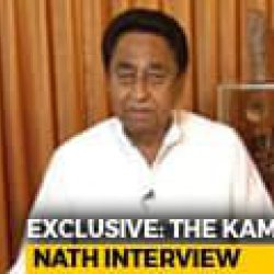 Kamal Nath To NDTV On 3 Opposition Leaders Missing Oath Ceremony