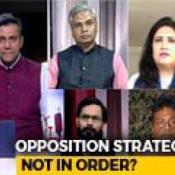 Rahul Gandhi Attacks Mamata Banerjee: Opposition Strategy Not In Order?