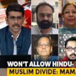Mamata Banerjee's Challenge To BJP In Nandigram