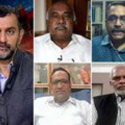 BJP's Last Satrap? BS Yediyurappa Resigns As Karnataka Chief Minister