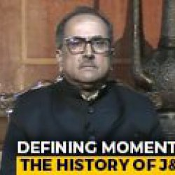 Congress Does Not Have Space For Sardar Patel: Nirmal Singh To NDTV