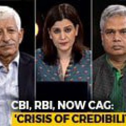 Why The Delay In CAG Reports On Notes Ban, Rafale, Ask Ex-Bureaucrats