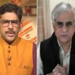 'Fear Is Coming From Experience': P Sainath On Government's MSP 'Chronology'