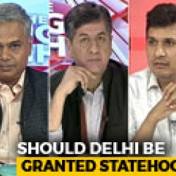 Constitutional Crisis In Delhi: Arvind Kejriwal-Lt Governor At Loggerheads