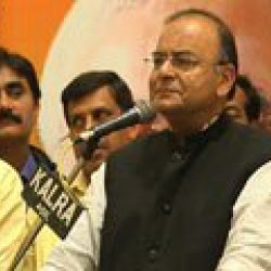 Arun Jaitley, The Kingmaker, On His Amritsar Wager (Aired March, 2014)